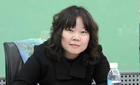 中国教师报编辑部主任:康丽