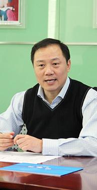 题谷教育CEO:陈震
