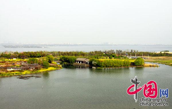 西纸坊•黄河古村度假区