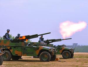 空降部隊裝備新型速射迫擊炮