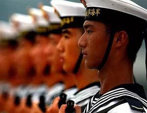 66歲生日,雙手捧上人民海軍名片