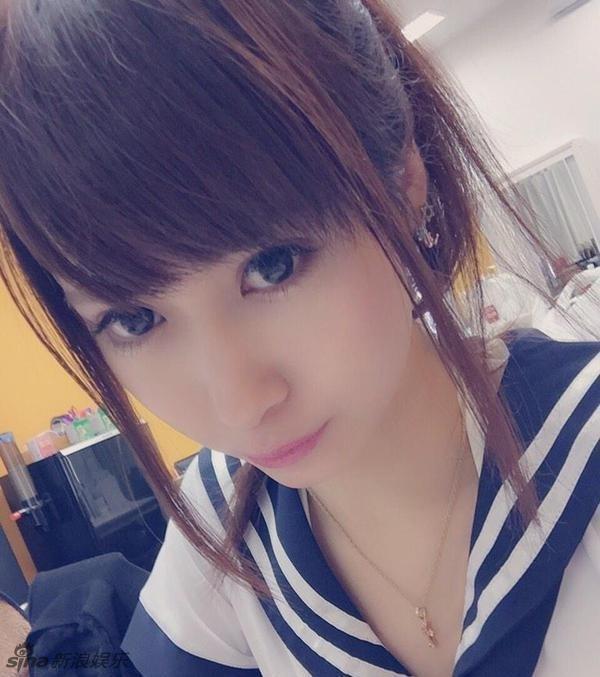 日本少女自拍大赛比基尼养眼 小苍井空逢泽莉