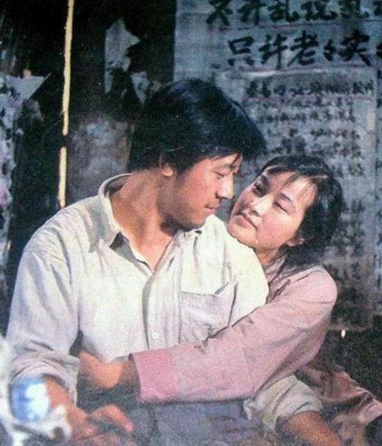 越来越大胆!图揭影视剧激情戏30年变迁史 中国
