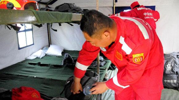 尼泊尔地震:救灾一线的国际劳动者
