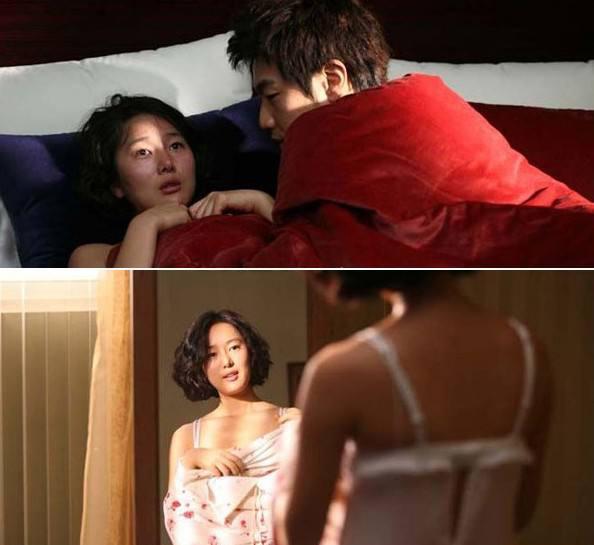 最大胆裸露的情色电影_她就是尹珍熙扮演的,小女子生得俏丽,身材也还可以,人又大胆,多次出演