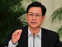 广东省副省长:促进金融资源与科技资源有效对接