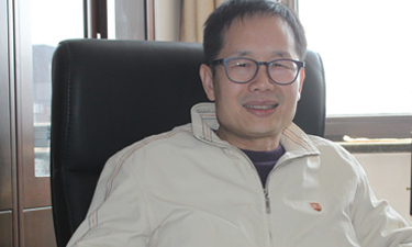 """周業安:民營經濟要唱好自己的""""歌"""""""