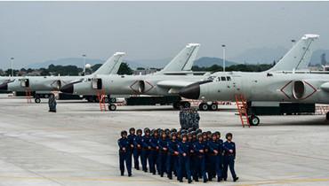 軍情24小時:中國空軍首次飛越宮古海峽訓練