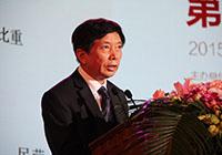 中国烹饪协会会长姜俊贤2015中国餐饮产业大会致辞