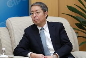 外文局副局长方正辉:借力美国书展向世界说明中国
