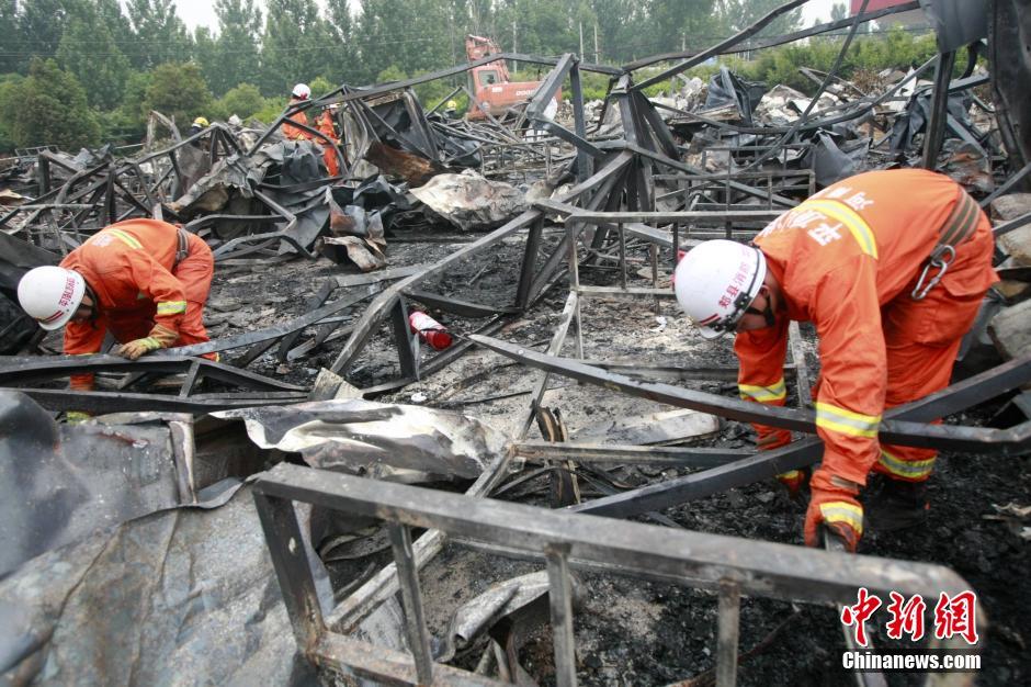 郑州河南一老年康复中心发生电话已致38人遇中47火灾鲁山初中图片