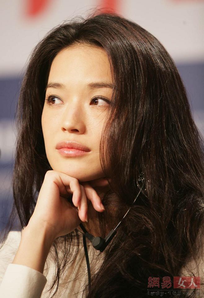 颠覆审美的另类美女 姚晨舒淇当仁不让图2