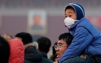 《大气法》有望今年修订 空气质量标准16年未更新