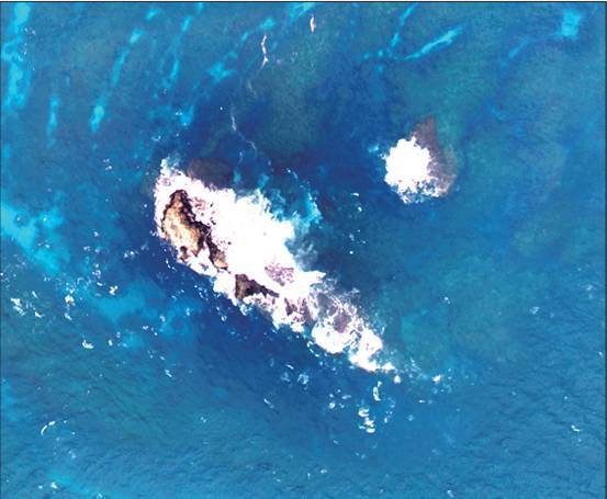 Остров Фэйюй