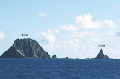 Остров Наньсяодао