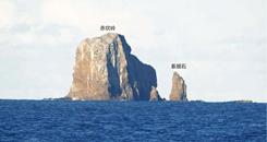 Остров Чивэйюй