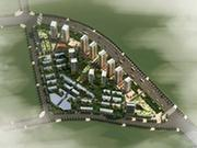 呈贡新区雨花2号地块二期失地农民安置住房项目