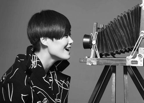 musicradio中国top排行榜内地年度最受欢迎女歌手