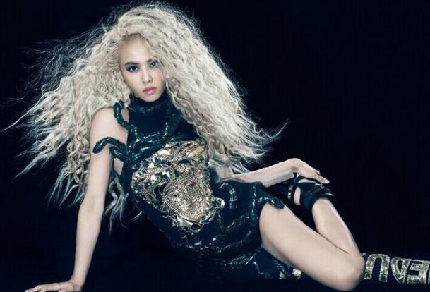 musicradio中国top排行榜港台年度最受欢迎女歌手