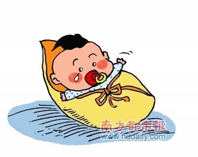 女子天台产女后离去 怕婴儿啼哭在其嘴里塞纸巾