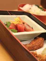 日本饮食文化的生和鲜