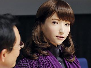 人工智能机器人_威胁人类的并非人工智能而是机器人太愚蠢