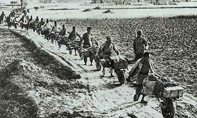 共赴國難 盧溝橋事變點燃戰爭 南京30萬同胞慘遭殺戮
