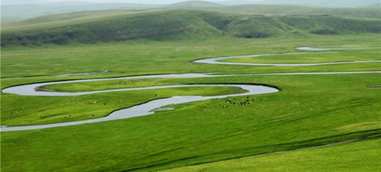 呼伦贝尔草原国家公园 颜值到底有多高?