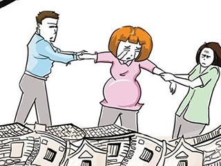 女婿第一次上门给钱吗