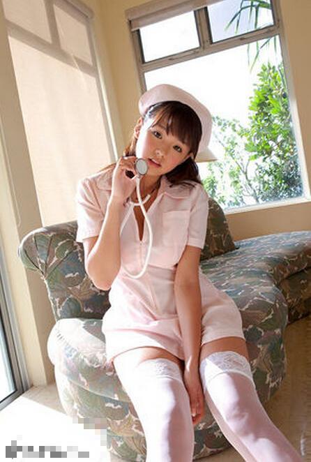 小仓优子,菜菜绪,堀北真希,石原里美……这些女星护士装你最喜欢哪个?