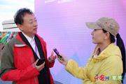 空中商学院主席、步长药业董事长赵涛:推动这个世界变得更加和谐而美好