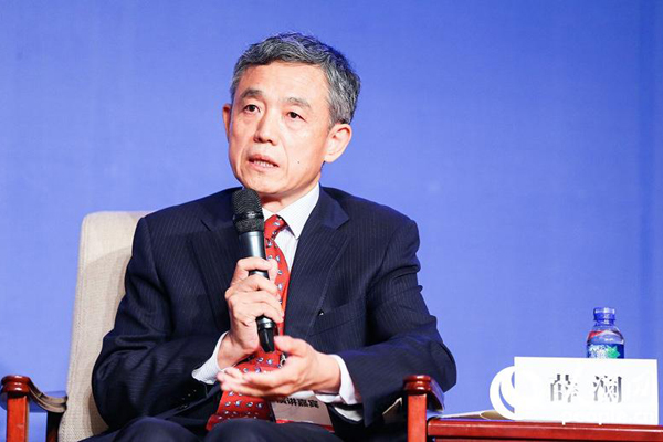 薛澜:社会企业创新是海归创业的未来