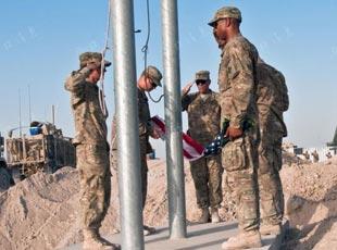 逃離帝國墳墓!美國從阿富汗撤軍實錄