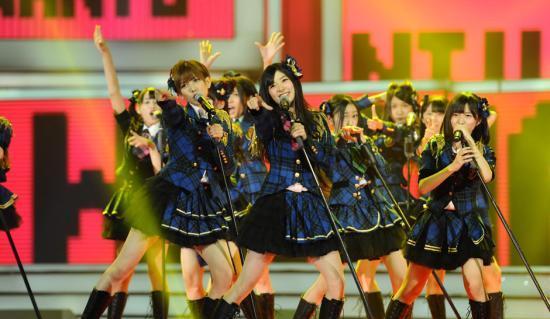 韩国女团AKB48公司涉瞒税 回应:将重新申报,补缴