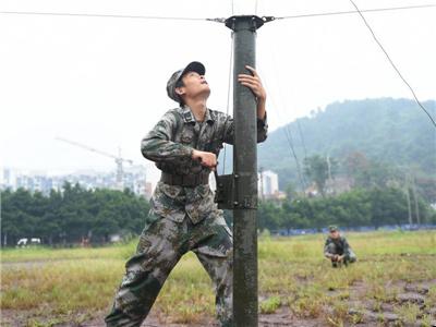 重慶軍地組織開展通信應急演練