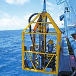 地球物理 测量工作 富钴结壳 全覆盖 浅地层剖面 合同区 测线 首席科学家 勘探技术 多波束