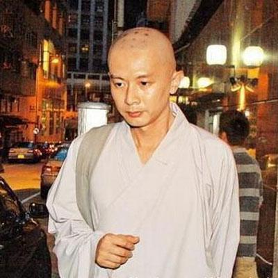 吕颂贤舌吻邓超 揭港版 笑傲江湖 主演现状