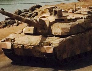 軍情24小時:勒克萊爾坦克疑被胡塞武裝繳獲