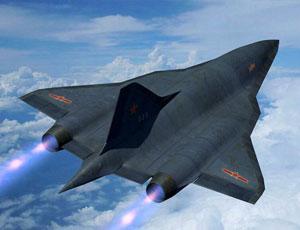 俄專家質疑中國高超音速飛機:美俄都沒搞出來