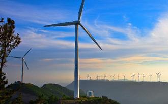山东国庆假期风力发电量创新高