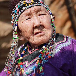 神语者:鄂伦春族最后的萨满[组图]