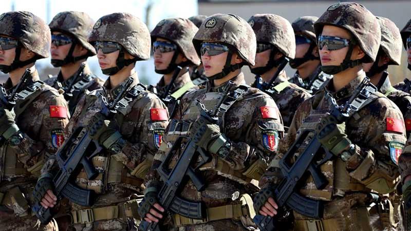 ...5年10月7日军事新闻最新消息图片 66388 800x450