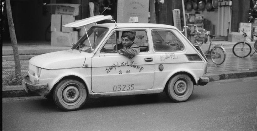 回顾我国出租车进化史