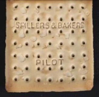 全球最珍贵饼干1.5万英镑你吃得起吗?