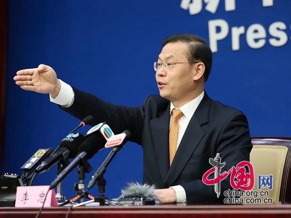 人力资源和社会保障部新闻发言人李忠_人社部未发现普遍性企业裁员潮