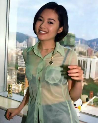 李丽珍拍摄过不少三级片-昔日三级艳星现状揭秘
