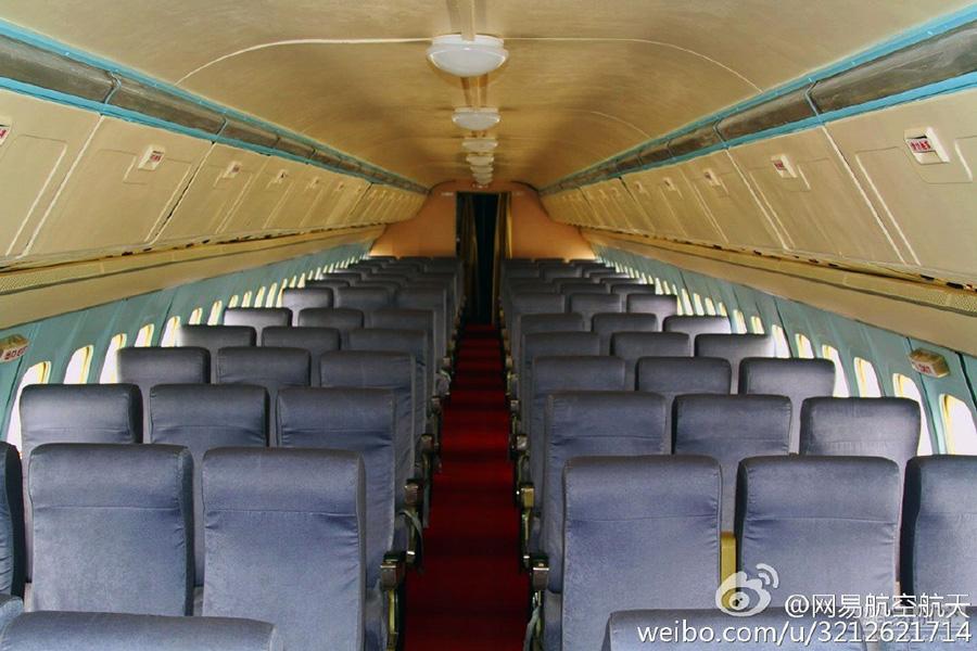 直击国产大飞机c191下线仪式
