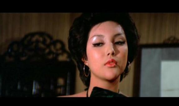 史上最性感尤物 三级片艳星白小曼十九岁为情自杀