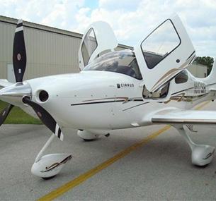 丛林飞行最受人信赖的私人飞机