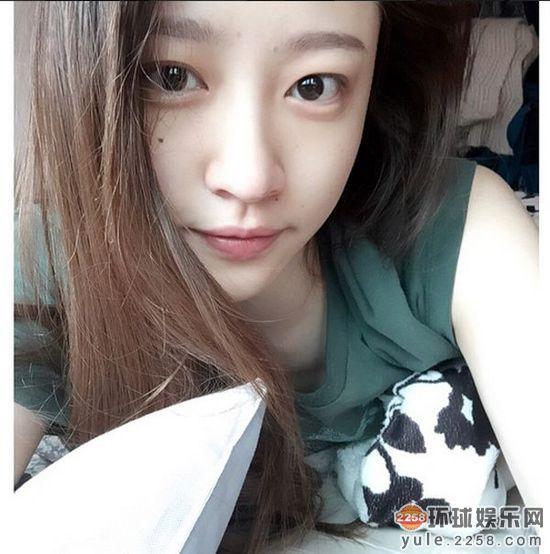 卸了妆也是高颜值的韩国女星!